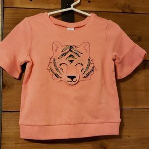 Baby Gap Sweatshirt NWT